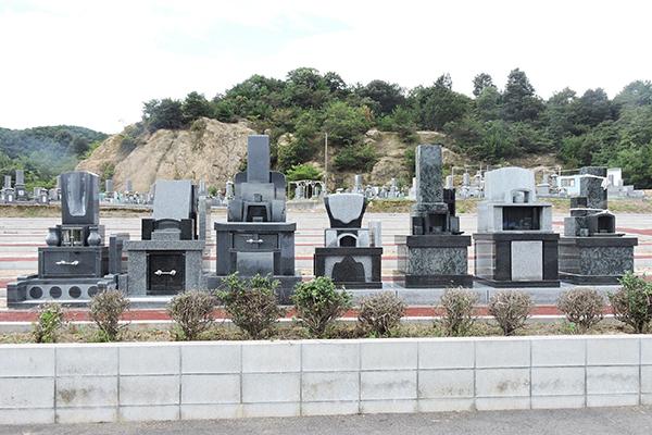 第二瀬戸内王子霊園 唐琴苑