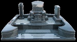 洋墓(M-10)