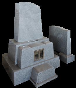 アジ石細目洋墓