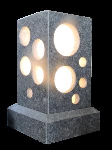 石灯り灯篭