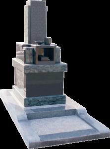 洋墓(オリーブグリーン+M-10)