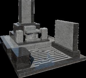 洋墓(M-10+バイオレットブルー)