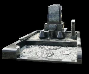 洋墓(オリーブグリーン+M10)