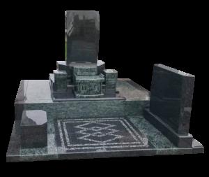 洋墓(M-10+オリーブグリーン)
